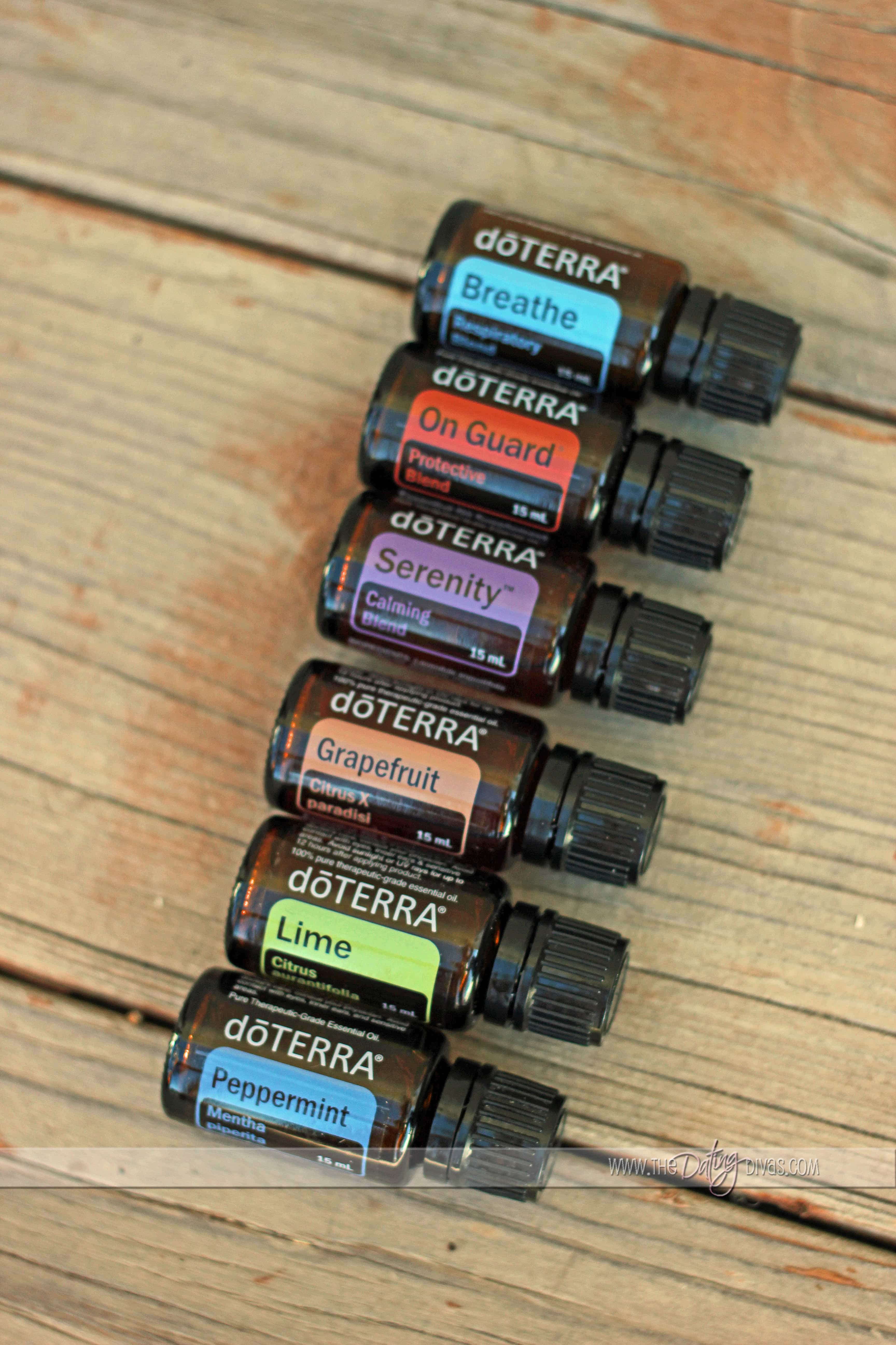 Why Every Family Needs doTERRA Essential Oils!