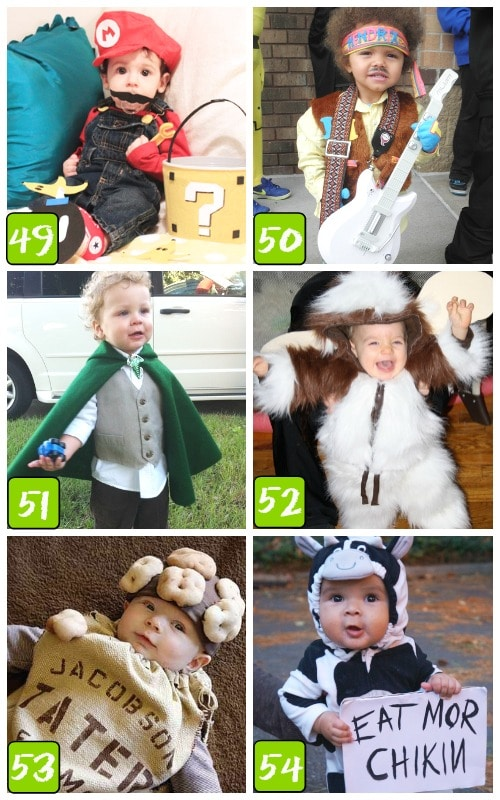 fantastic baby halloween costumes3