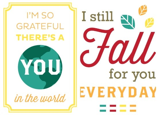 fantastic gratitude quotes for loved ones
