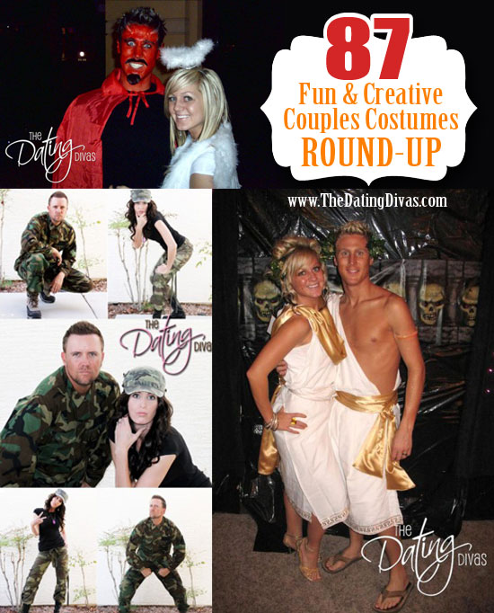 fun and creative couples costumes-round-up
