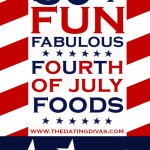 50+ Fun Fourth of July Foods