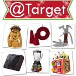Win a Target Shopping Spree! {worth $150!}