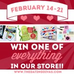 Giveaway: Diva Store Sweep