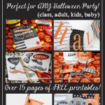 Ultimate Halloween Party Pack