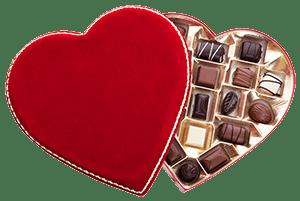 Divas Daily Valentine Deals