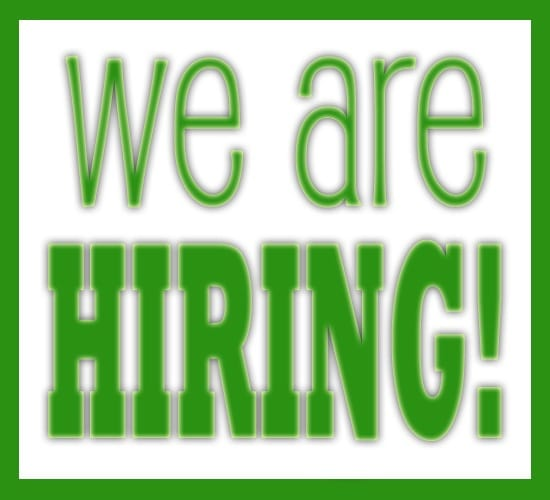 job application subject line dear hiring team