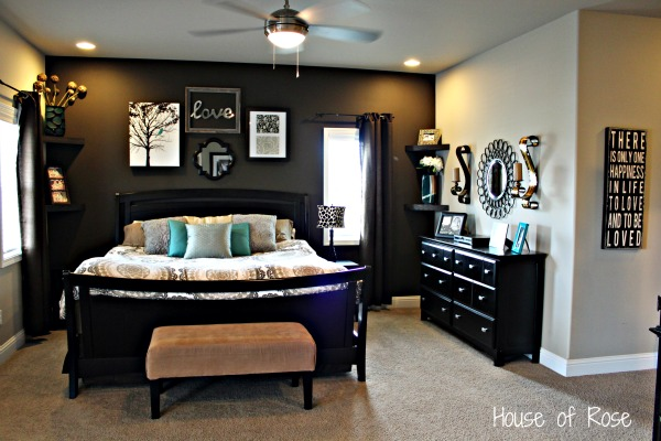 10 Gorgeous DIY Projects Master Bedroom Edition