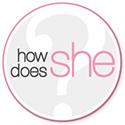 howdoesshe-logo