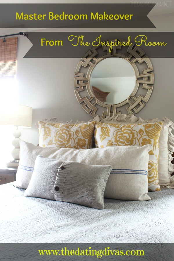 master bedroom makeover, neutral bedroom decor