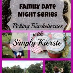 Blackberry Family Date Night