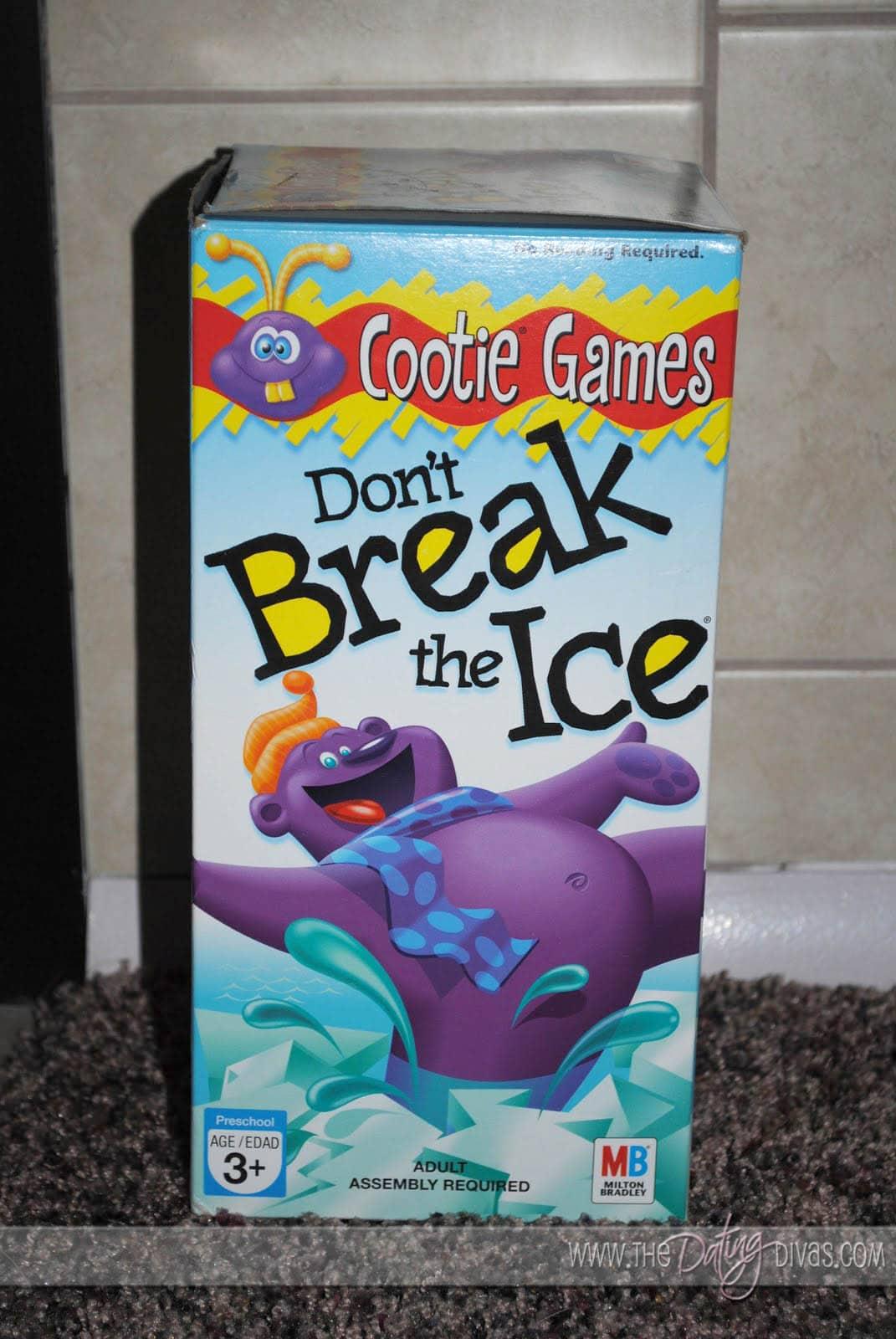 Speed hookup as an icebreaker activity