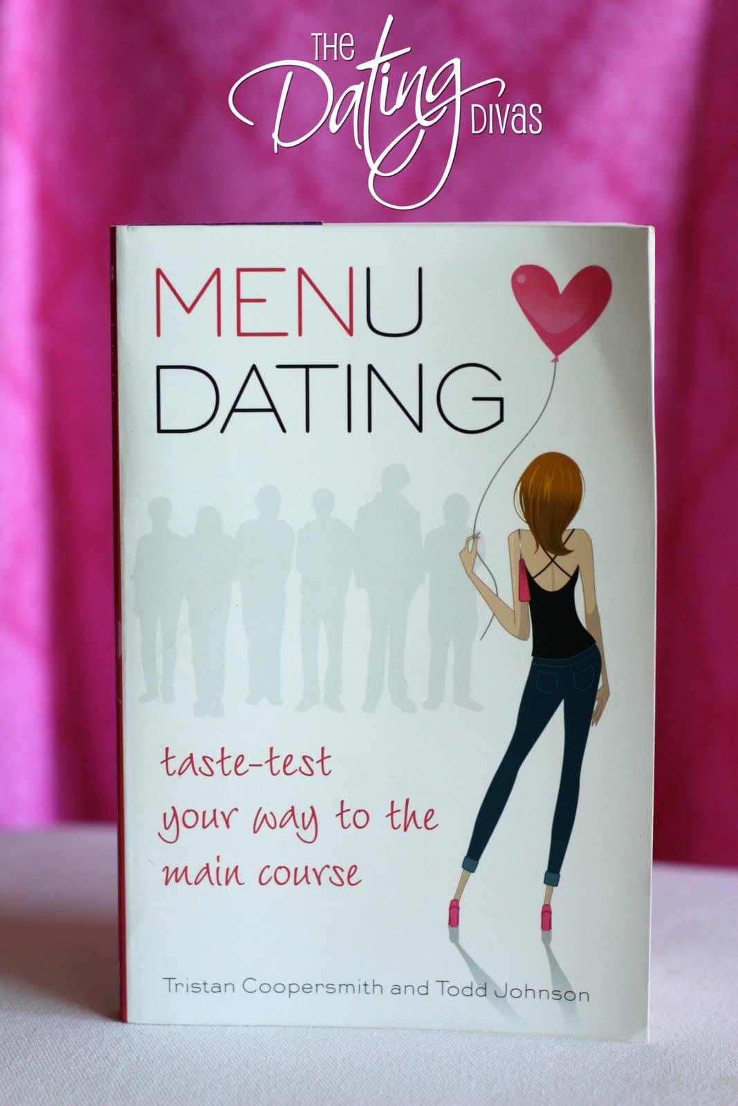 Dating divas menu