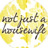 not just a housewife All I want for Christmas GIVEAWAY {Part 2}