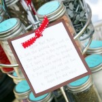 Not Your Mother's Spice Rack!