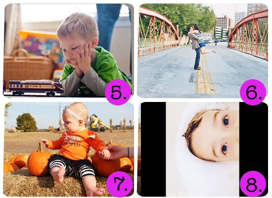Chrissy - 40 Photography Tips & Tricks - 2