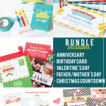 Spoil Your Spouse All Year Long Bundle Deal