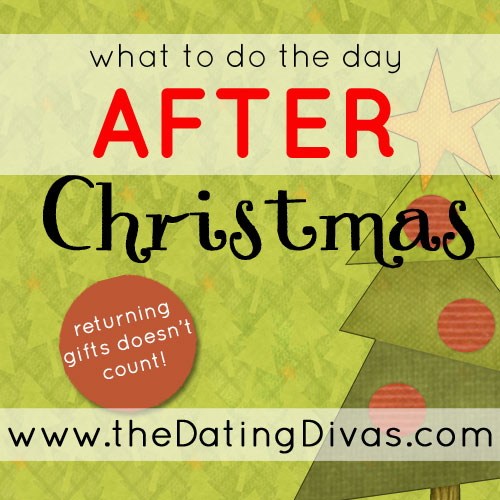 Day After Christmas.Day After Christmas Ideas