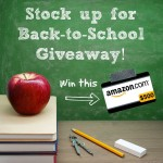 All-Star Back-to-School Giveaway