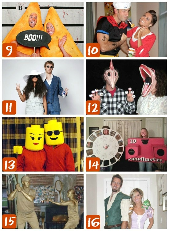 super creative halloween costumes for couples2