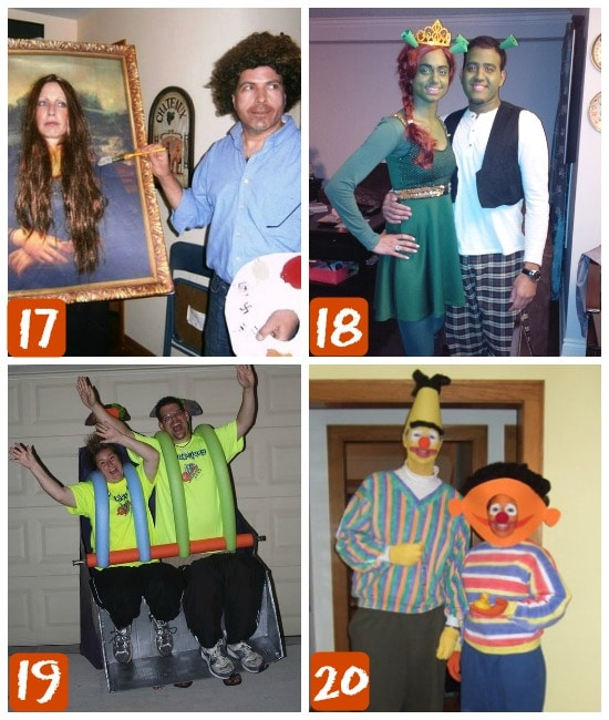 super creative halloween costumes for couples3