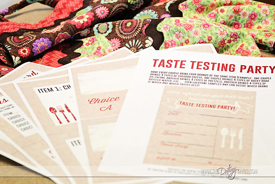tate testing date papers