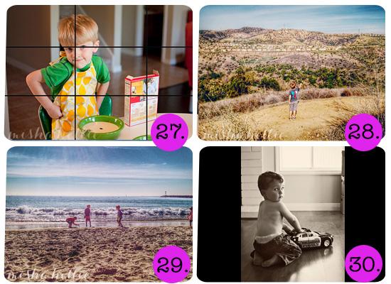 Chrissy - 40 Photography Tips & Tricks - 7