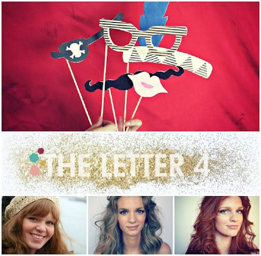 theletter4