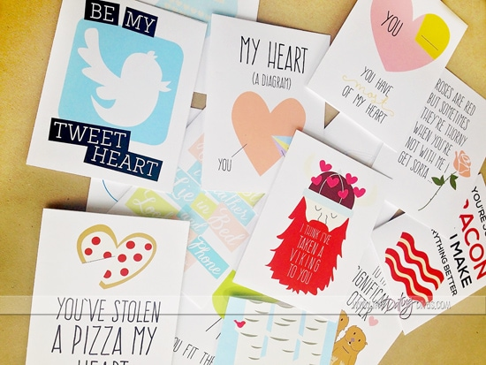 14 Unique Valentine S Day Cards For Your Sweetie From The Dating Divas